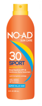 SPF30 Continuous Spray Sport