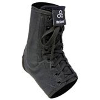 McDavid Ankle Brace Blk Small 199RSB
