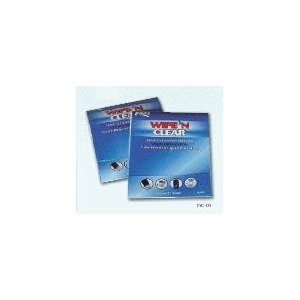 Lens Cleaning Wipes 50 Each