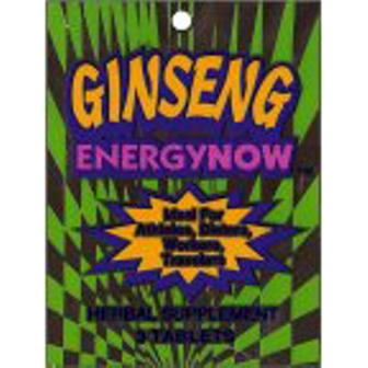 Ginseng Energy Now - 24ct