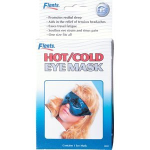 Hot/Cold Mask Display