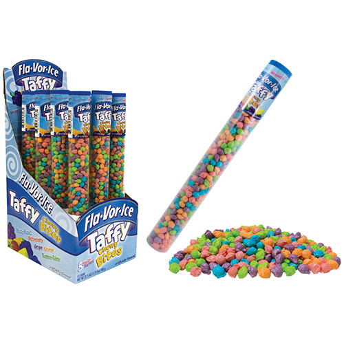 Taffy Chewy Bites - 12ct