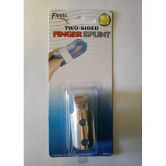 Finger/Toe Splint - 6ct