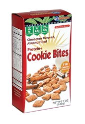 Cinnamon Cookie Bites - 6ct