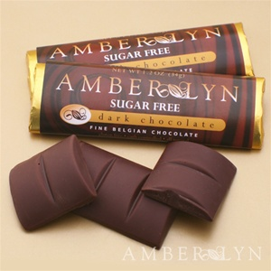 Amber Lyn Dark Chocolate - 15ct