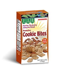 Honey Cookie Bites - 6ct