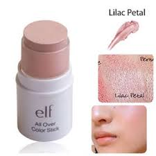 ELF All Over Color Stick-Lilac Petal - 6ct