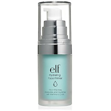 ELF Hydrating Face Primer - 4ct