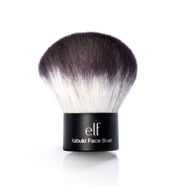 ELF Kabuki Face Brush - 4ct