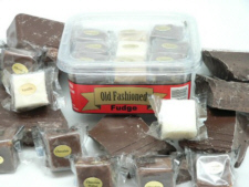 J Morgan's 24pc Old Fashioned Fudge