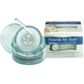 Fran Wilson Nourish My Eye Pads - 12ct