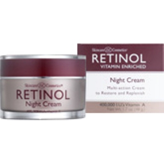 Fran Wilson Retinol Night Cream