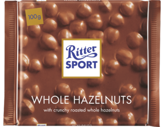 Whole Hazelnuts Milk