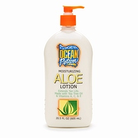 Ocean Potion Aloe Aftersun Lotion 20.5 oz