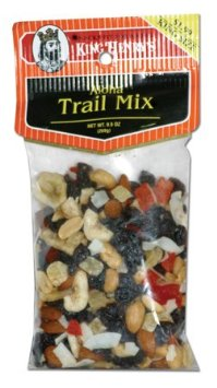 King Henry's Aloha Trail Mix