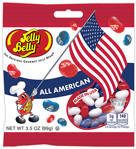 All American Mix - 12ct