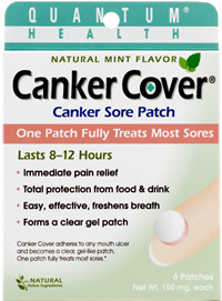 Canker Cover Mint 6ct