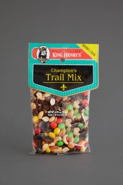 King Henry's Champion Trail Mix