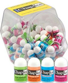 Ice Drops Lip Balm - 100ct