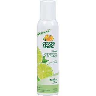 Citrus Magic Air Freshener Lime