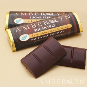 Amber Lyn Dark Choc Mint - 15ct