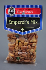King Henry's Emperor's Mix
