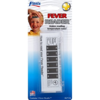 Fever Reader - 6ct