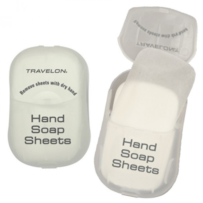 Hand Soap Sheets - 12ct