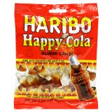 Haribo Happy-Cola 5oz