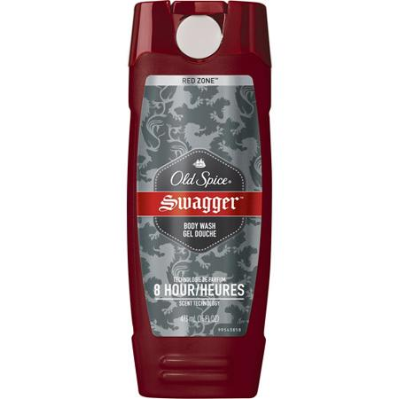 Old Spice Swagger .5oz