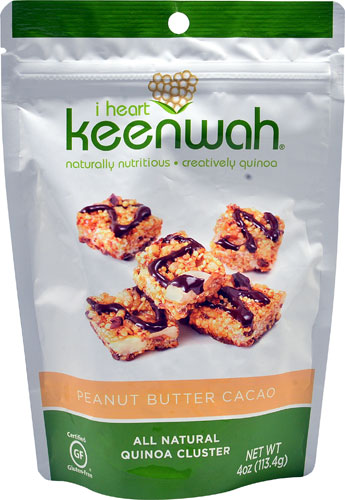 Keenwah Peanut Butter Cacao