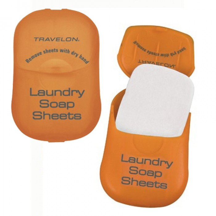 Laundry Soap Sheets - 12ct