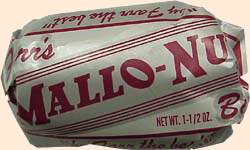 Mallo Nut Bar - 24ct