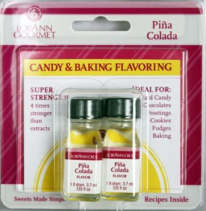 Pina Colada Oil 2 Dram pack