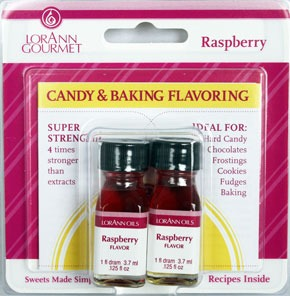 Raspberry Oil 2 Dram pack