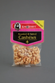 King Henry\'s Cashews
