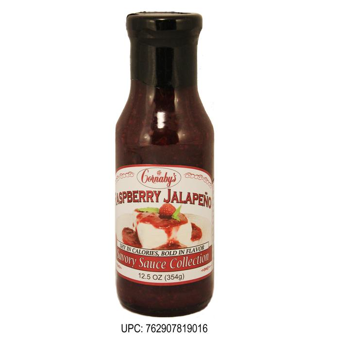 Raspberry Chipotle Sauce - 6ct