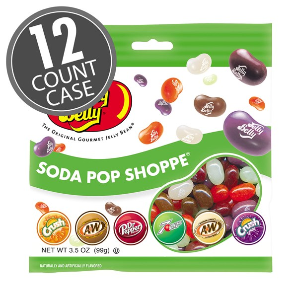Soda Pop Shoppe - 12ct