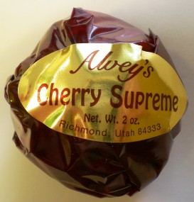 Alveys Cherry Supreme - 24ct