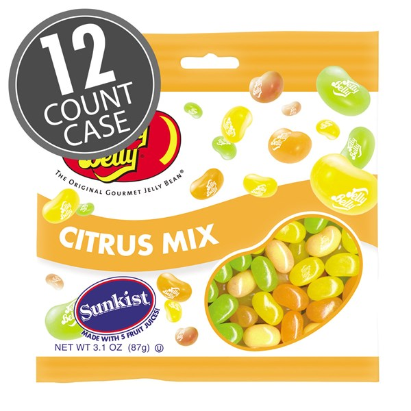 Sunkist Citrus Mix - 12ct