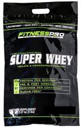 Super Whey Protein Chocolate