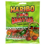 Haribo Twin Cherries 5oz